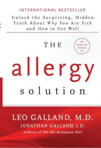The Allergy Solution Book
