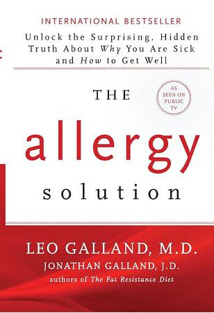 The Allergy Solution PDF