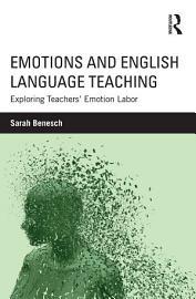 Emotions and English Language Teaching PDF