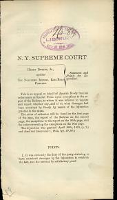 N. Y. Supreme Court