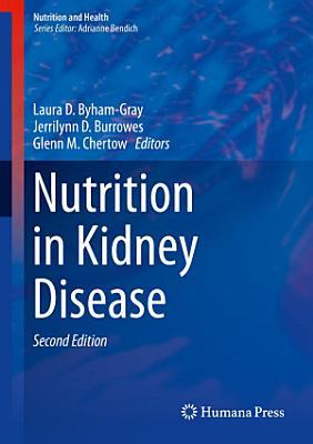 Nutrition in Kidney Disease PDF