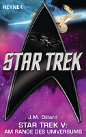 Star Trek V  Am Rande des Universums PDF