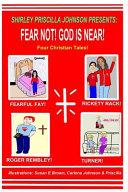 Fear Not  God Is Near  Book