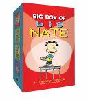 Big Box of Big Nate PDF