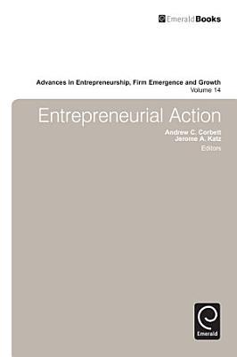 Entrepreneurial Action