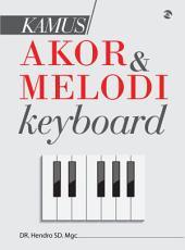 Kamus Akor & Melodi Keyboard
