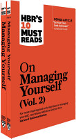 HBR s 10 Must Reads on Managing Yourself 2 Volume Collection PDF