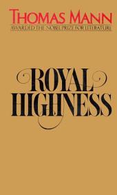 Royal Highness