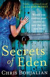 Secrets Of Eden Book PDF