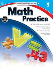 Math Practice, Grade 5