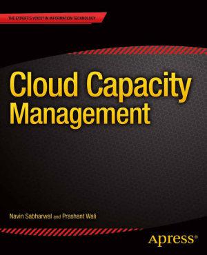 Cloud Capacity Management PDF