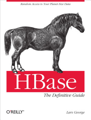HBase  The Definitive Guide