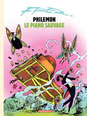 Philémon - tome 03 - Le piano sauvage