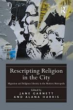 Rescripting Religion in the City