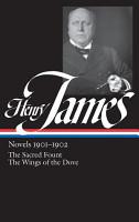 Henry James  Novels 1901 1902  LOA  162  PDF