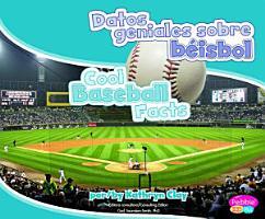 Cool Baseball Facts  Datos Geniales Sobre B  isbol  PDF