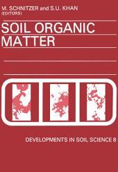 Soil Organic Matter
