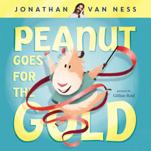 Peanut Goes for the Gold