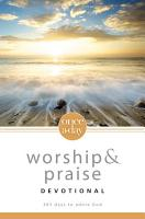 NIV  Once A Day  Worship and Praise Devotional  eBook PDF