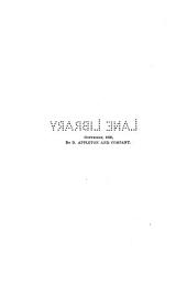 Abortion and Its Treatment: From the Stand-point of Practical Experience; a Special Course of Lectures Delivered at the College of Physicians and Surgeons, New York, Session of 1889-'90