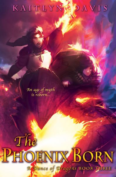 Download The Phoenix Born  A Dance of Dragons Book 3  Book