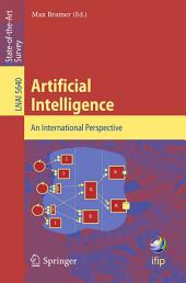 Artificial Intelligence. An International Perspective: An International Perspective