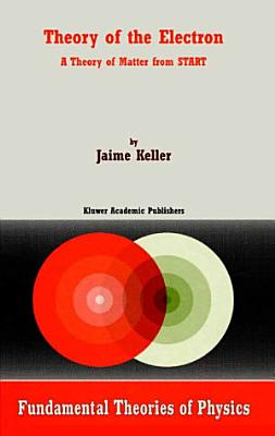 Theory of the Electron PDF