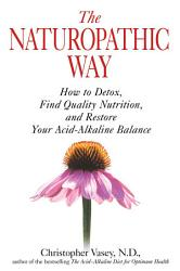 The Naturopathic Way Book PDF