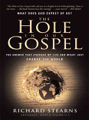 The Hole in Our Gospel PDF