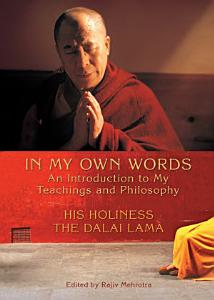 In My Own Words Book