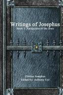 Writings of Josephus PDF