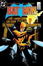 Batman (1994-) #393