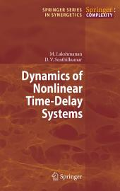Dynamics of Nonlinear Time-Delay Systems
