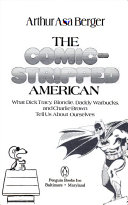 The Comic-stripped American