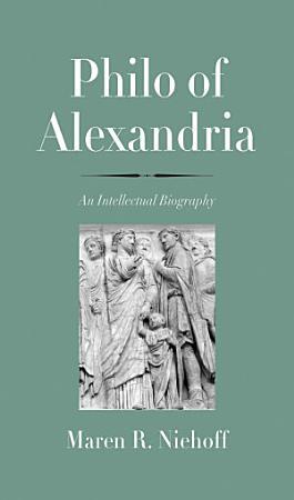 Philo of Alexandria PDF
