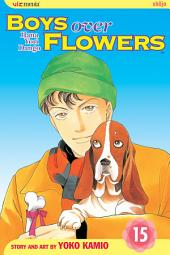 Boys Over Flowers: Volume 15