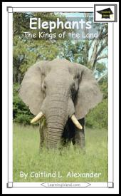 Elephants: The Kings of the Land: Educational Version