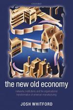 The New Old Economy
