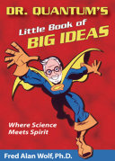 >Dr. Quantum's Little Book Of Big Ideas