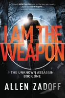 I Am the Weapon PDF