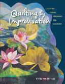 Quilting by Improvisation PDF