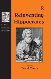 Reinventing Hippocrates