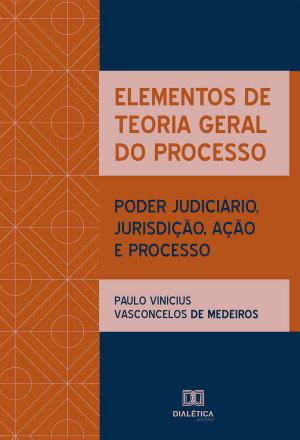Elementos de teoria geral do processo PDF