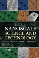 Nanoscale Science and Technology PDF