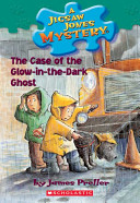The Case of the Glow in the dark Ghost