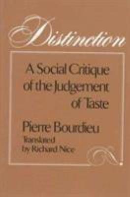 Download Distinction Book