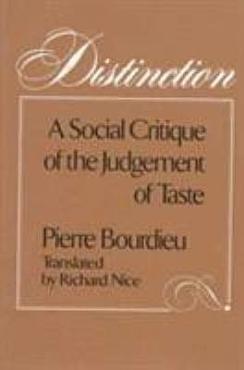 Distinction PDF