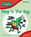 Read Write Inc. Phonics: Nog in the Fog Book 1b