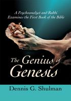 The Genius of Genesis PDF