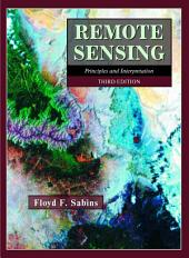 Remote Sensing: Principles and Applications, Third Edition
